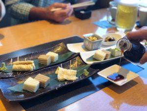 京都旅行 ①