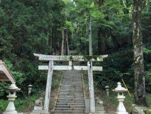 10月20日 サムハラ神社