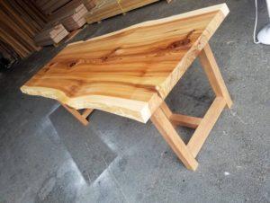 吉野杉 1枚板テーブル