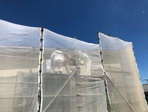 S様邸 外壁塗装